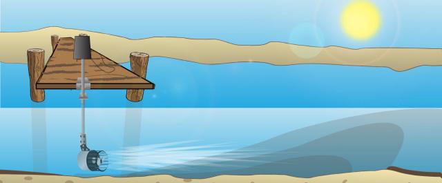 Aquathruster