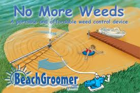 Beach Groomer by weeders Digest